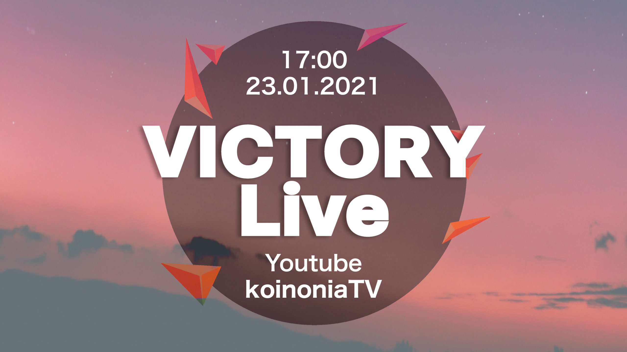 VictoryLive5